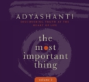 Most Important Thing, Volume 2 : Discovering Truth at the Heart of Life - Book
