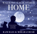 Walking Each Other Home - Book