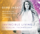 Invincible Living : Kundalini Technology - Book