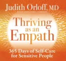 Thriving as an Empath - Book