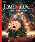 Home Alone 2 : Lost in New York: The Classic Illustrated Storybook - Book