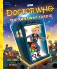 Dr. Who : The Runaway Tardis - Book