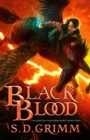 Black Blood - Book