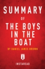 Summary of The Boys in the Boat by Daniel James Brown - eBook
