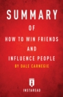 Guide to Dale Carnegie's How to Win Friends and Influence People by Instaread - eBook