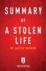 Summary of A Stolen Life : by Jaycee Dugard | Includes Analysis - eBook