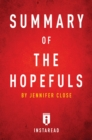Summary of The Hopefuls : by Jennifer Close | Includes Analysis - eBook