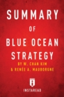 Guide to W. Chan Kim's & et al Blue Ocean Strategy by Instaread - eBook