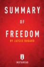 Guide to Jaycee Dugard's Freedom by Instaread - eBook