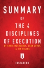 Guide to Chris McChesney's & et al The 4 Disciplines of Execution by Instaread : by Chris McChesney, Sean Covey, and Jim Huling | Includes Analysis - eBook