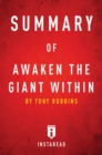 Summary of Awaken the Giant Within : by Tony Robbins | Includes Analysis - eBook