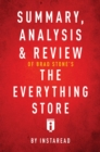 Summary, Analysis & Review of Brad Stone's The Everything Store by Instaread - eBook