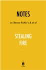 Notes on Steven Kotler's & et al Stealing Fire by Instaread - eBook