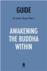 Guide to Lama Surya Das's Awakening the Buddha Within by Instaread - eBook