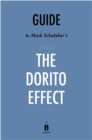 Guide to Mark Schatzker's The Dorito Effect by Instaread - eBook