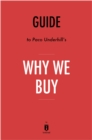 Guide to Paco Underhill's Why We Buy by Instaread - eBook