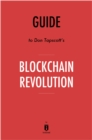 Guide to Don Tapscott's Blockchain Revolution by Instaread - eBook