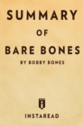 Summary of Bare Bones : by Bobby Bones | Includes Analysis - eBook
