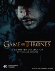Game of Thrones: The Poster Collection, Volume III - Book