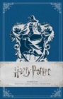 Harry Potter: Ravenclaw Hardcover Ruled Journal - Book