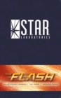 The Flash: S.T.A.R. Labs Ruled Pocket Journal - Book