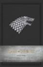 Game of Thrones: House Stark Ruled Pocket Journal - Book
