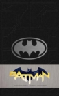 Batman Ruled Pocket Journal - Book