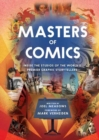Masters of Comics - Book