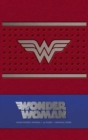 Wonder Woman Ruled Pocket Journal - Book