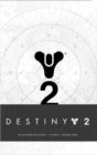 Destiny 2 Hardcover Ruled Journal - Book