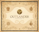 Outlander Deluxe Stationery Set - Book
