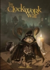 The Clockwork War - Book