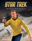 Star Trek : The Official Poster Collection - Book