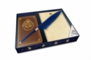 Harry Potter: Hogwarts' School of Witchcraft and Wizardry Desktop Stationery Set - Book
