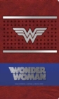 DC Comics: Wonder Woman Ruled Notebook - Book