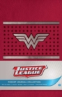 DC Comics: Justice League Pocket Journal Collection : Set of 3 - Book