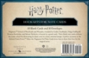 Harry Potter: Hogwarts Foil Note Cards : Set of 10 - Book