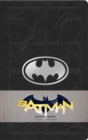 DC Comics: Batman Ruled Notebook - Book