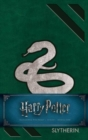 Harry Potter Slytherin Hardcover Ruled Journal : Redesign - Book