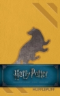 Harry Potter Hufflepuff Hardcover Ruled Journal : Redesign - Book