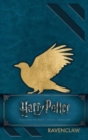 Harry Potter Ravenclaw Hardcover Ruled Journal : Redesign - Book