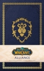 World of Warcraft: Alliance Hardcover Ruled Journal. Redesign - Book