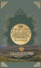 Outlander: Notebook Collection : Jamie and Claire Set of 2 - Book