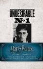 Harry Potter: Wanted Posters Pocket Journal Collection : Set of 3 - Book
