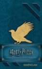 Harry Potter: Ravenclaw Ruled Pocket Journal - Book