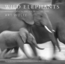 Wild Elephants - Book