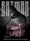 Batman: The Definitive Visual History - Book