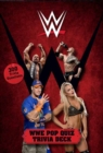 WWE Pop Quiz Trivia Deck - Book