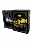 DC Comics: Batman: Quotes from Gotham City : Tiny Book - Book