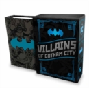 DC Comics: Villains of Gotham City Tiny Book - Book